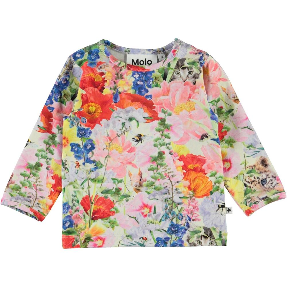 Image of Molo Eva t-shirt - 6274 (c1c97165-e24c-42b9-a9e3-4d7549ca5446)