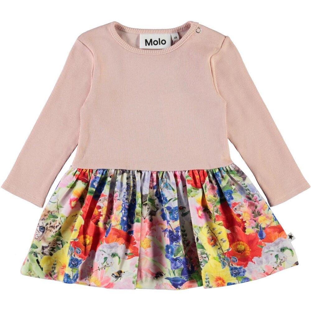 Image of Molo Carel kjole - 6274 (c52a7505-8fcb-4476-9c15-9d0c734c9615)