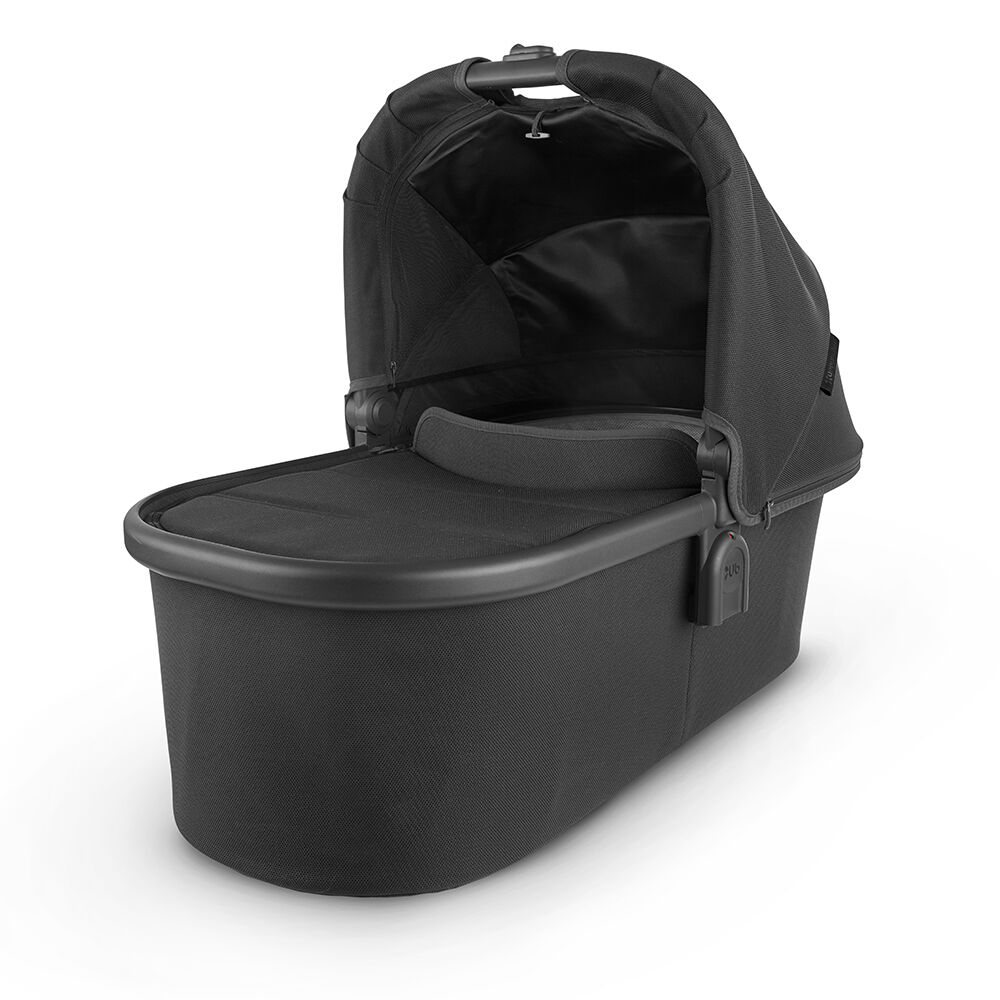 Image of UPPABABY Vista/Cruz liggedel Jake charcoal (7a58545b-7c77-4906-a056-6ca243d7ee48)