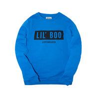 Sweatshirt - Blå