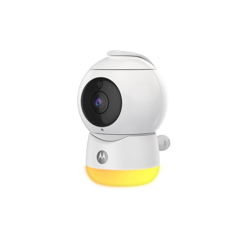 Image of Motorola Wifi babykamera Peekaboo (ef0bc9d8-1fc8-49d2-bf2f-a6616f713e7f)