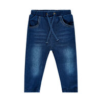 Bukser denim - 7770