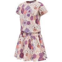 Coral kjole s/s - 9113