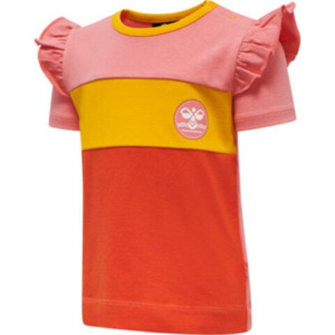Anni t-shirt s/s - 3610