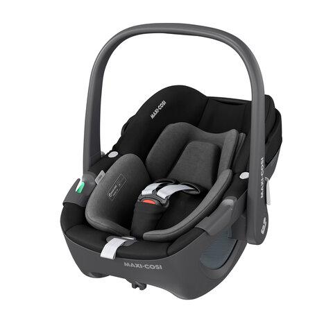 Maxi-Cosi Pebble 360 - essential black