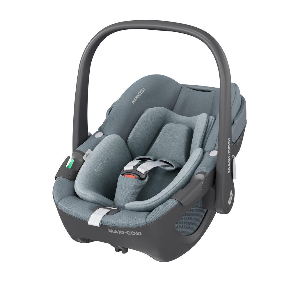 Image of Maxi-Cosi Pebble 360 - essential grey (40107818-986f-4cdb-a7b5-4cd9beafd1d2)
