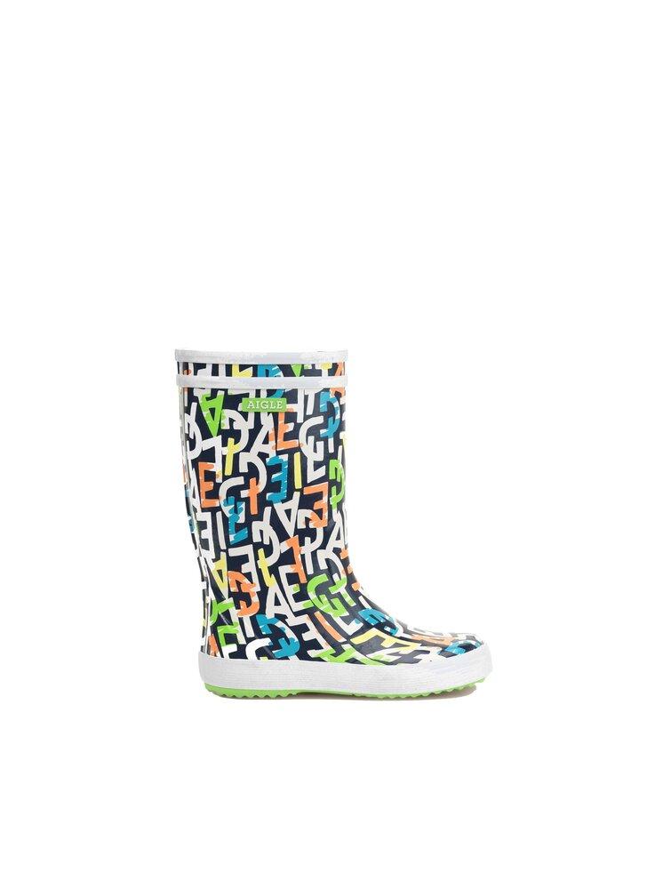 Aigle Lolly Pop gummistøvler - R119A