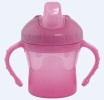 Easy sip! pink