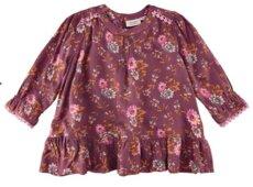 Langærmet kjole - 1113