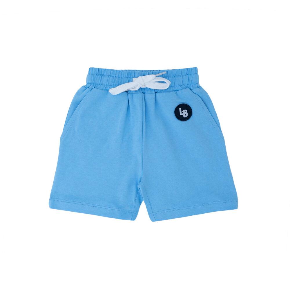 Image of Lil' Boo Classic shorts - LYSEBLÅ (badadece-f030-470a-9eed-4e45a2ba4e6d)