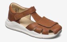 Håndlavet sandal - 2