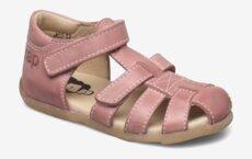 Håndlavet sandal - 5