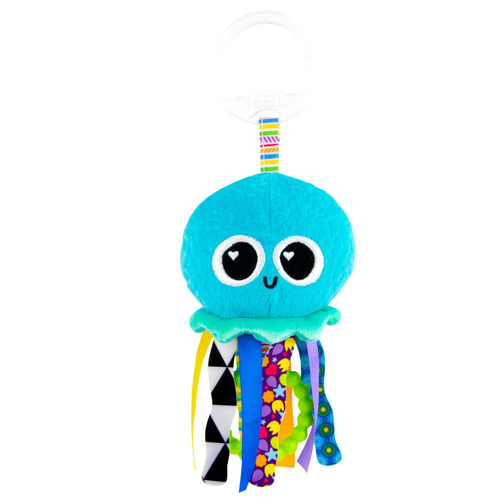 Image of Lamaze Vandmand Sprinkles (81e6de73-e3a0-44f5-9600-981a84786008)