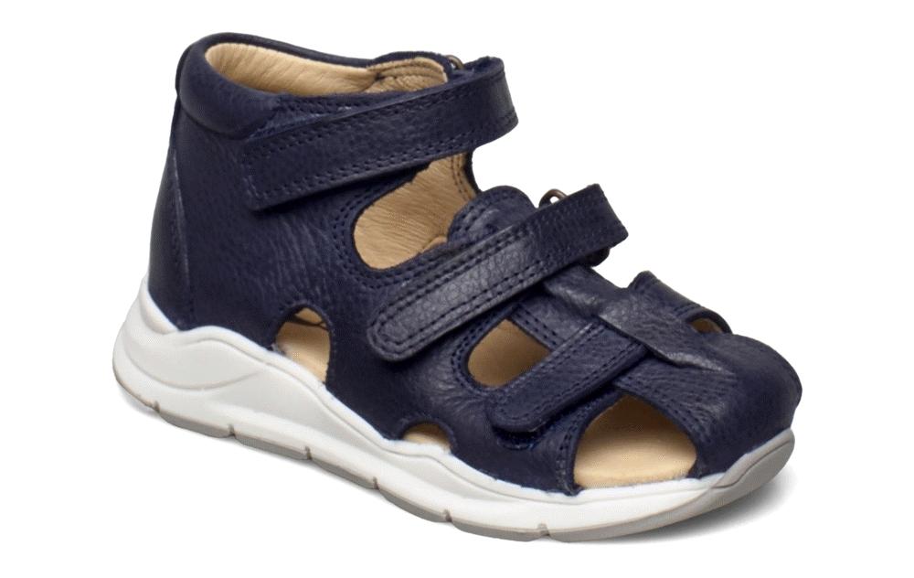 Image of Rap Håndlavet sandal - 2 (c58ceba2-f117-41b0-9b65-d6d886f60a6e)