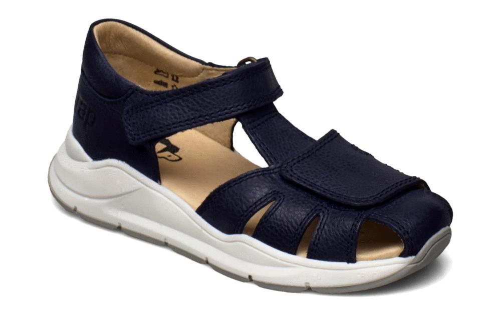Image of Rap Håndlavet sandal - 3 (1bbbe0d3-97ea-4799-8f29-ec450c93184a)