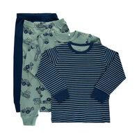 Pyjamas LS - 2 pack - 946
