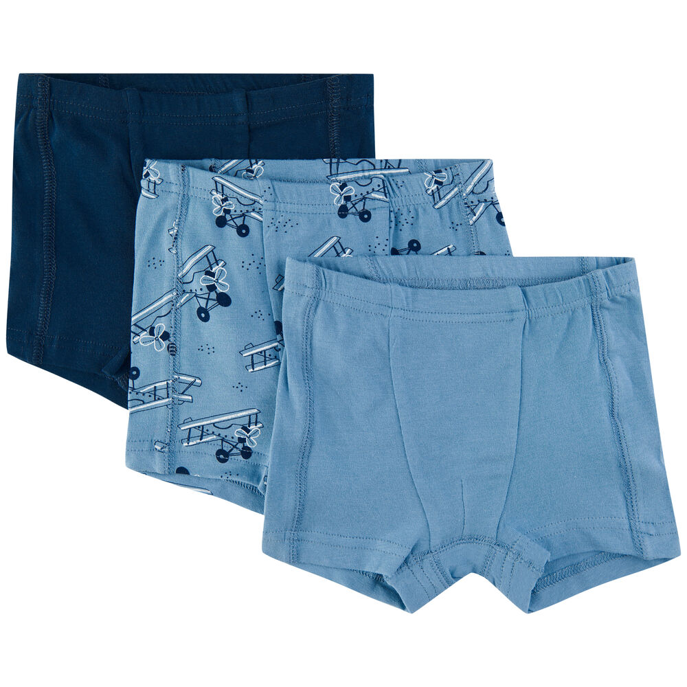 BeKids Boxer shorts - 3 pack - 792