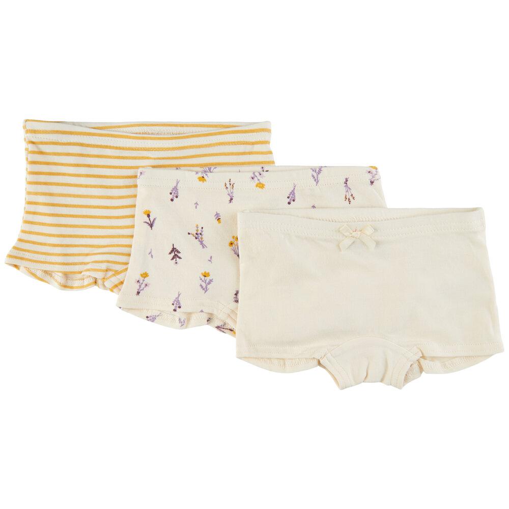 BeKids Panties - 3 pack - 111