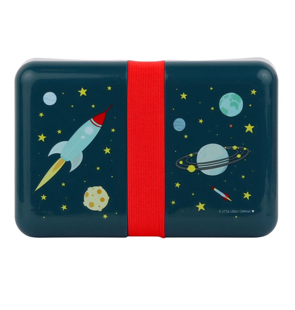 Image of ALLC Lunch box - space (5e5ed65f-55c3-4d96-b636-adff54a3f25e)