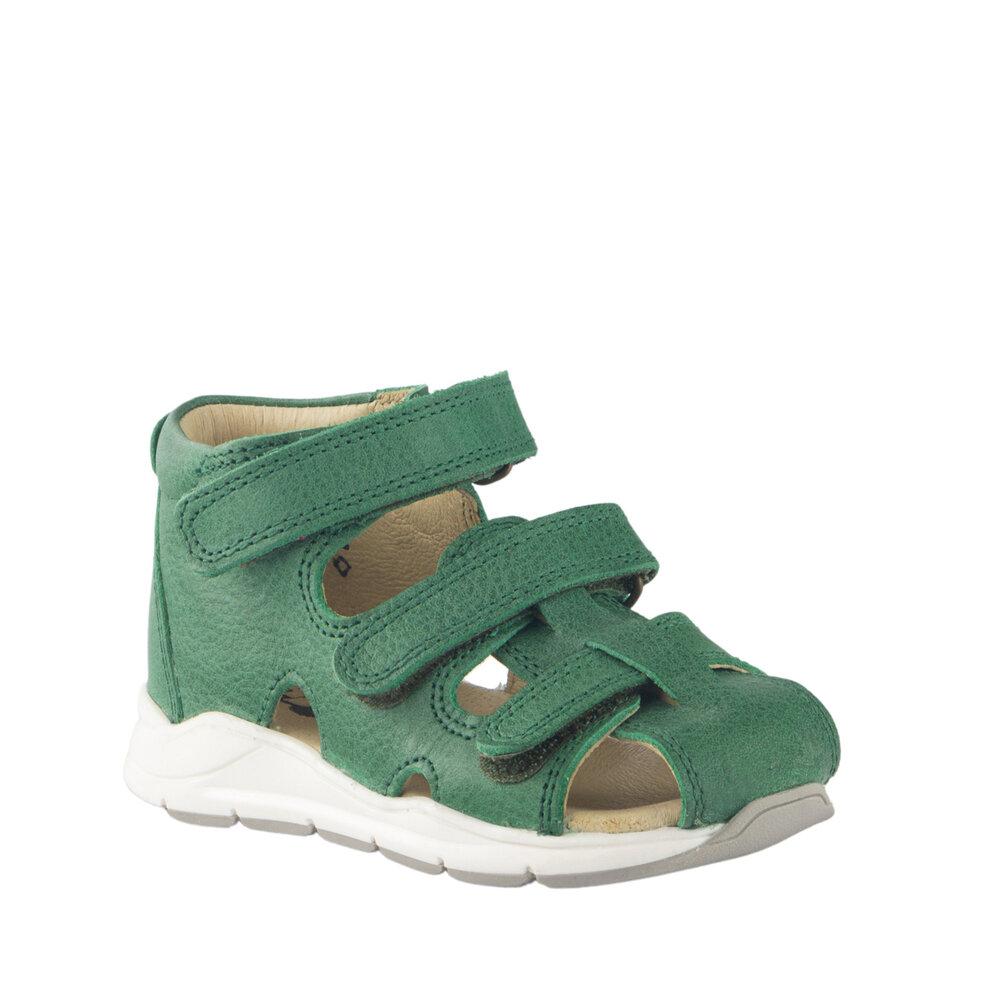Rap Håndlavet sandal - 8