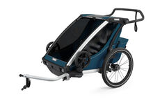 Thule Chariot Cross 2 - majol blue