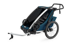 Thule Chariot Cross 1 - majol blue