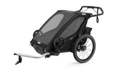 Thule Chariot Sport2 - midnight black