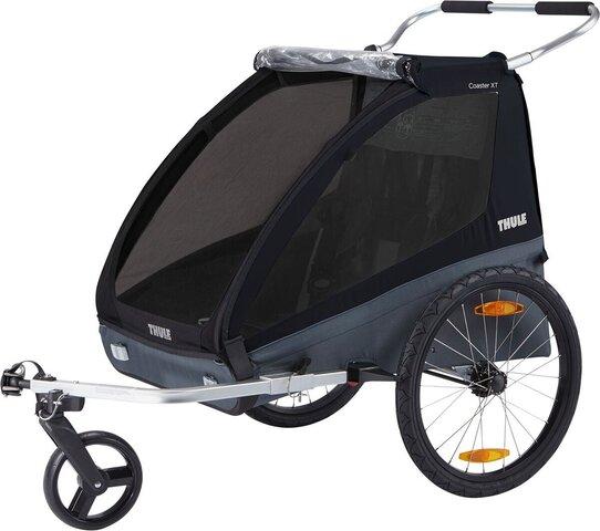 Thule Coaster XT - black