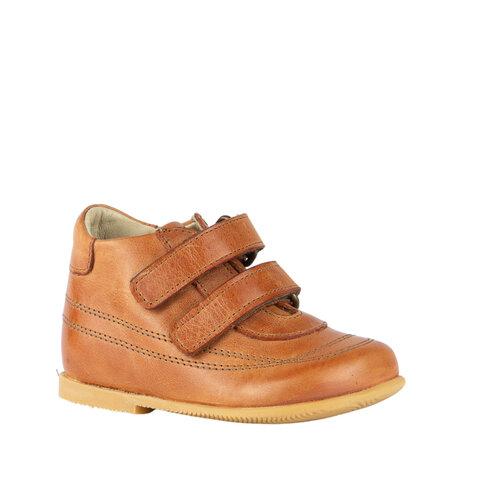Håndlavet lav støvle - 1