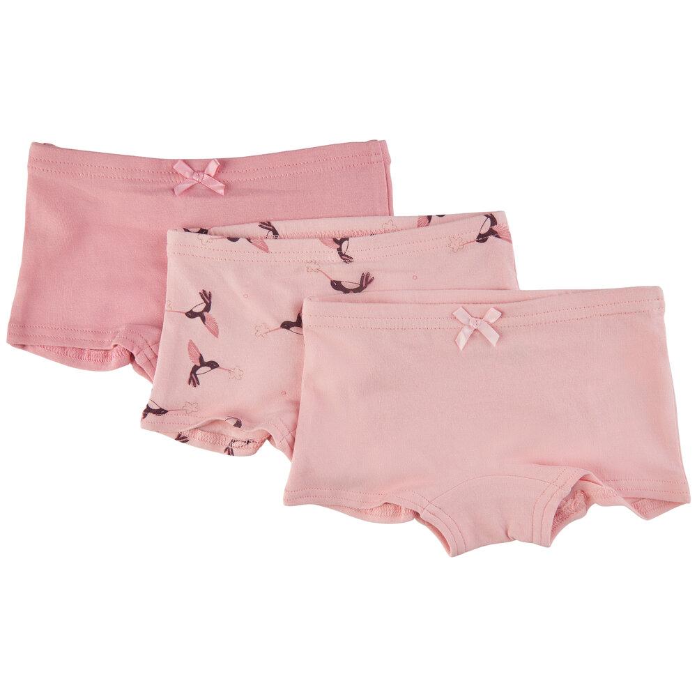 BeKids Panties - 3 pack - 519