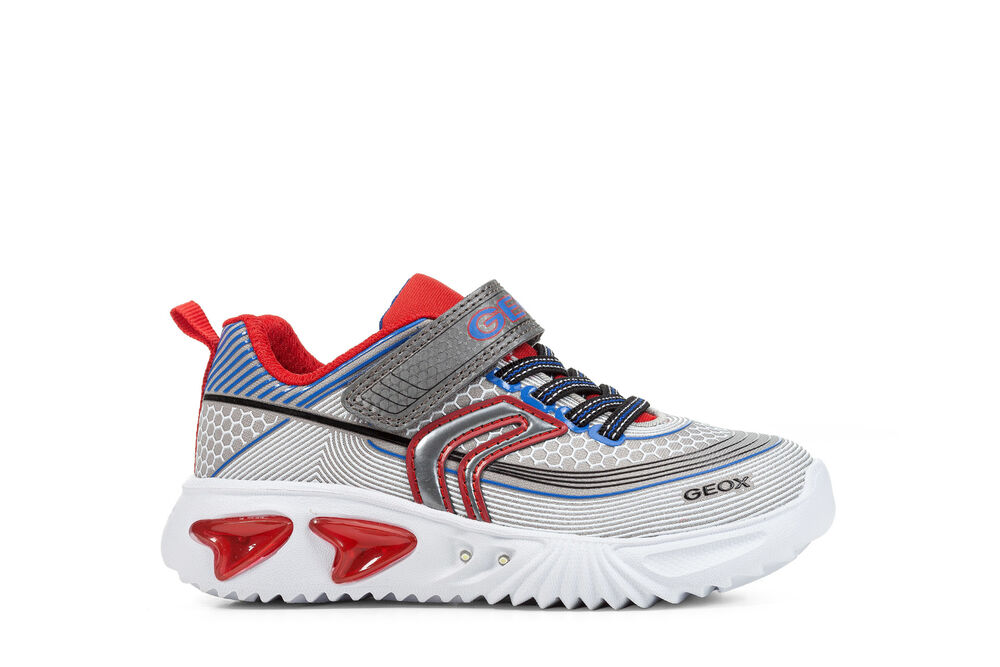 Geox Assister Sneakers - C0051