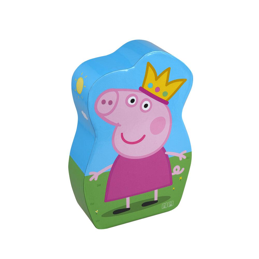 Image of Gurli Gris Deco Puslespil - Prinsesse (92bef309-262c-4b69-b39c-408d5a52c9e7)