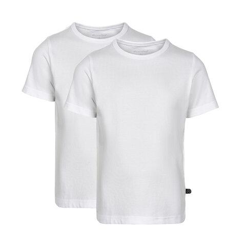 2 Pak Basic T-Shirt - 110