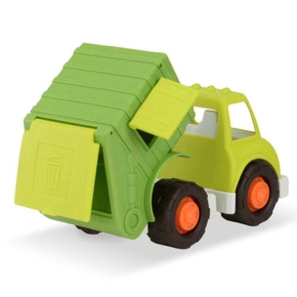 Image of Wonder Wheels Skraldebil (a42909a3-af2c-4dfa-8ea2-f7feee54c37a)