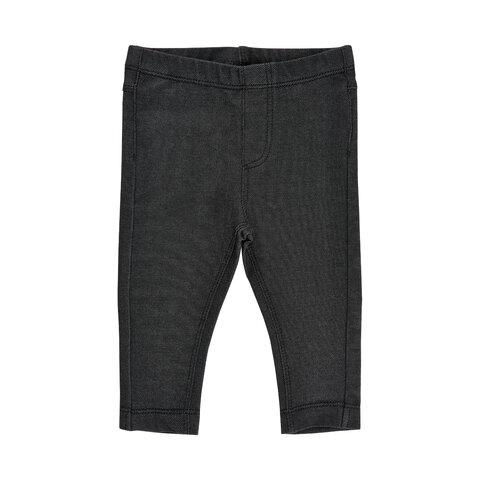 Baby Leggings - 7904 Grey Denim