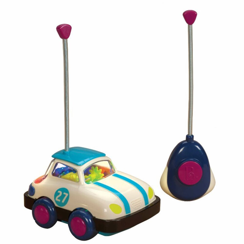 Image of B Toys Wheeee-Mote - Rally (53cffc1d-a36c-45fb-a9a3-61a90ac7398f)