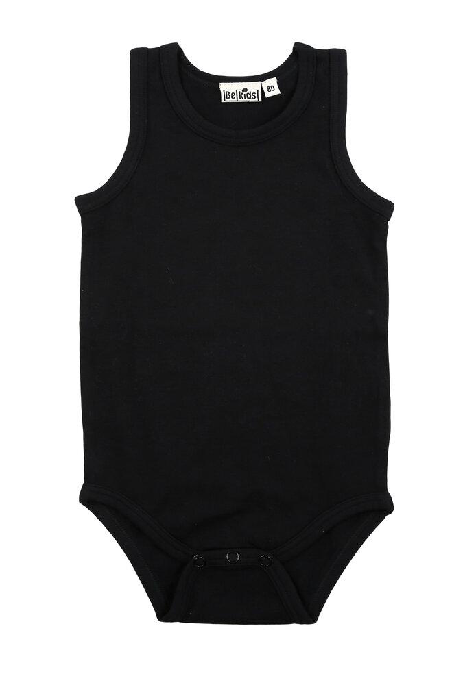 Image of BeKids Body - 106/Black (be486004-c762-4780-b5ea-c4137b087d51)