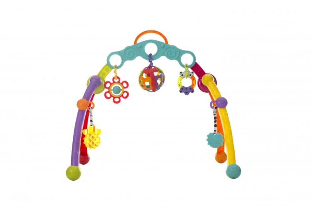 Image of JUNYJU Fold & Go Playgym (0b420b41-555f-4e9e-af4b-fd8a01d494d5)