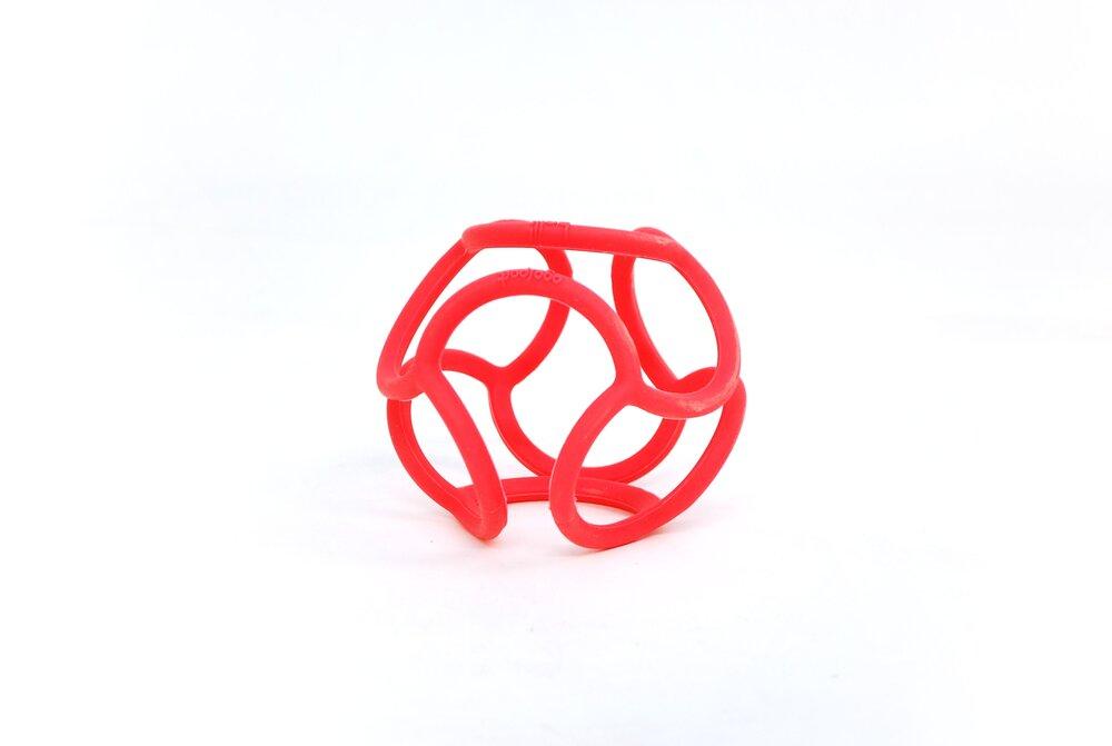 Image of Bolli ball, rød (85fdcd2c-0848-4cec-b669-68c22eaf2817)