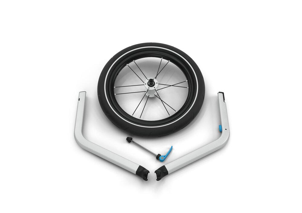 Image of Jogging Kit Til Thule Chariot 2 (13b396f0-80ae-482b-9c20-2dfa276562b1)