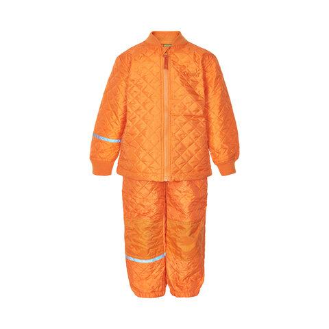Basic Termotøj - Orange 348