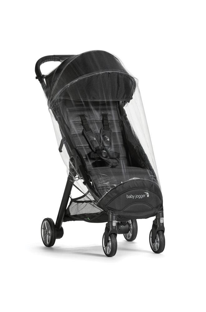 Image of Baby Jogger Regnslag - City Tour 2 (5394fa94-4bff-4c91-aa8e-3f77b05a34a2)