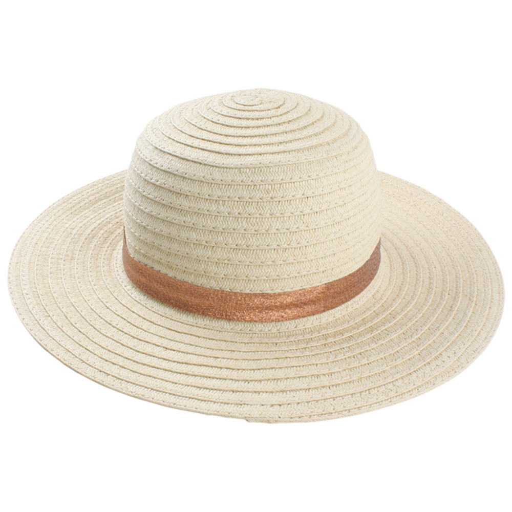 Image of Nordic Label Nordic Straw Hat (acc8c5cb-7412-4213-9cfa-49d5a4615f76)