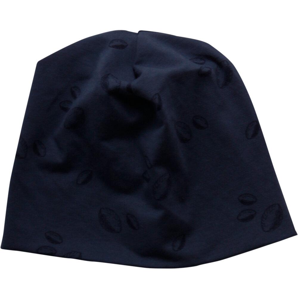 Image of BeKids Football Hat - Midnight (39c2ebc7-a041-4a32-b3ca-16564fd3df03)