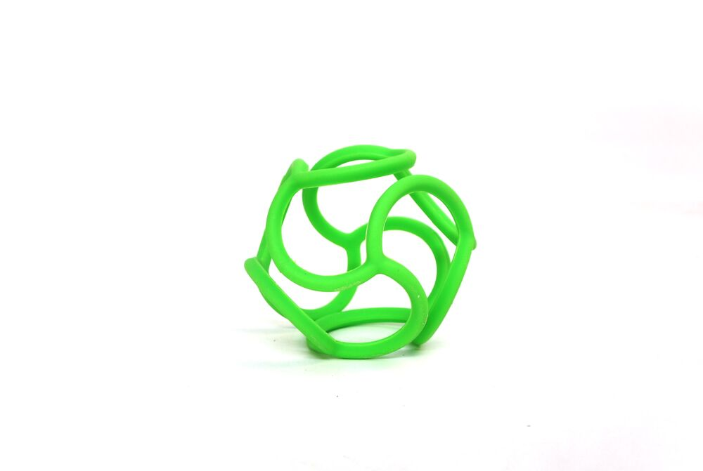 Image of Bolli ball, grøn (3093e3d7-8b98-421f-bbfc-6f0397eb99dc)