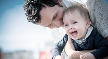 Udstyrsguide til førstegangsforældre