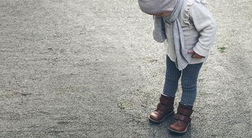 Tøj & sko str. guide