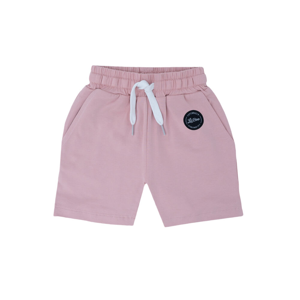Image of Lil' Boo Classic shorts - ROSA (e1862f2d-988b-4469-876a-3071dfce7920)