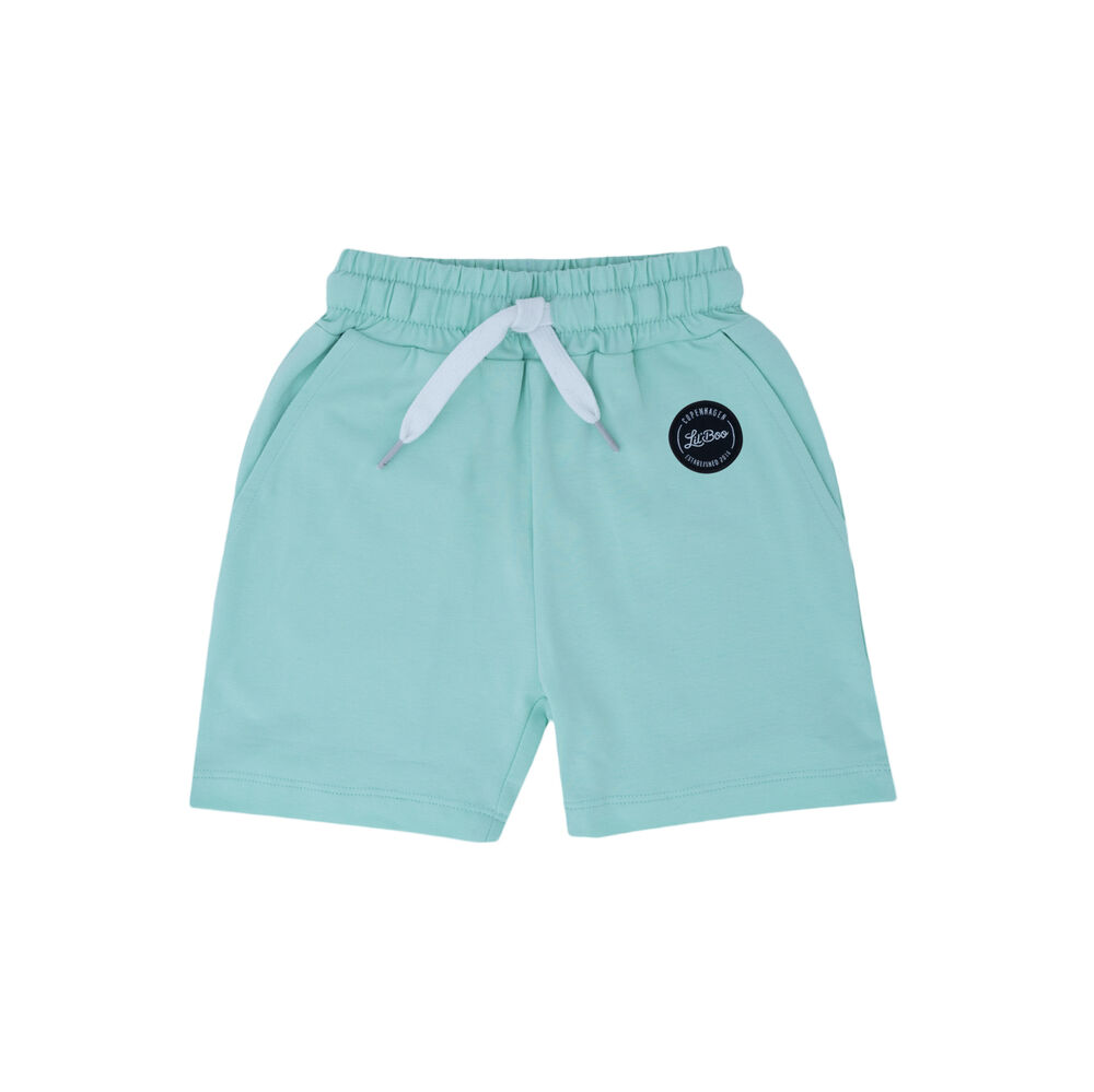 Image of Lil' Boo Classic shorts - LYSEGRØN (c84f9bf5-191e-40c9-98b2-cecaa35c0930)