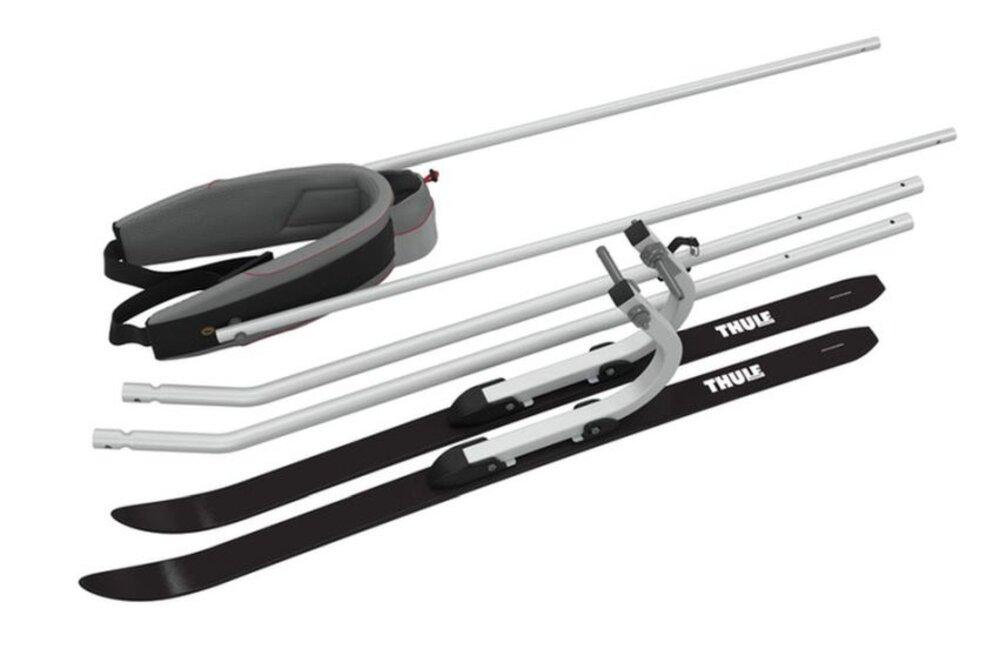 Image of Ski Kit Til Thule Chariot (861dbbe1-aa28-4be3-8504-53b930d80cec)
